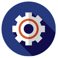 Icon for utilities