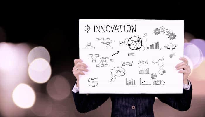 "Doodles on ""innovation"""