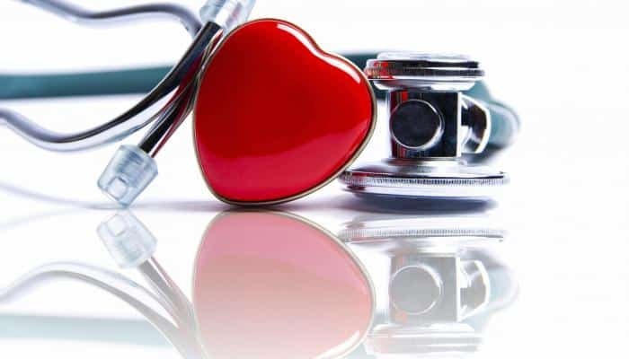 Heart and statoscope