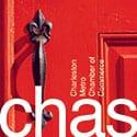 Charleston Metro Chamber logo