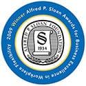 Sloan Award logo