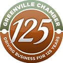 Greenville Chamber of Commerce logo
