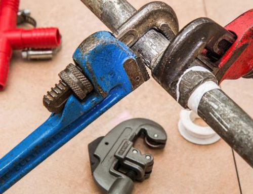 How Contact Centers Support Plumbing Businesses