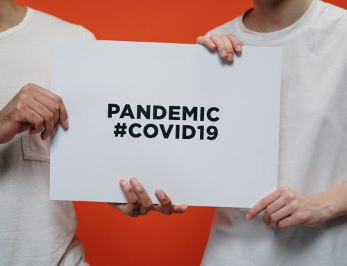What have businesses learned from the COVID-19 pandemic?