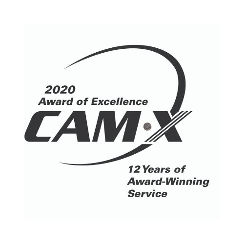 CAM-X_Award_of_Excellence_in_Service_2020