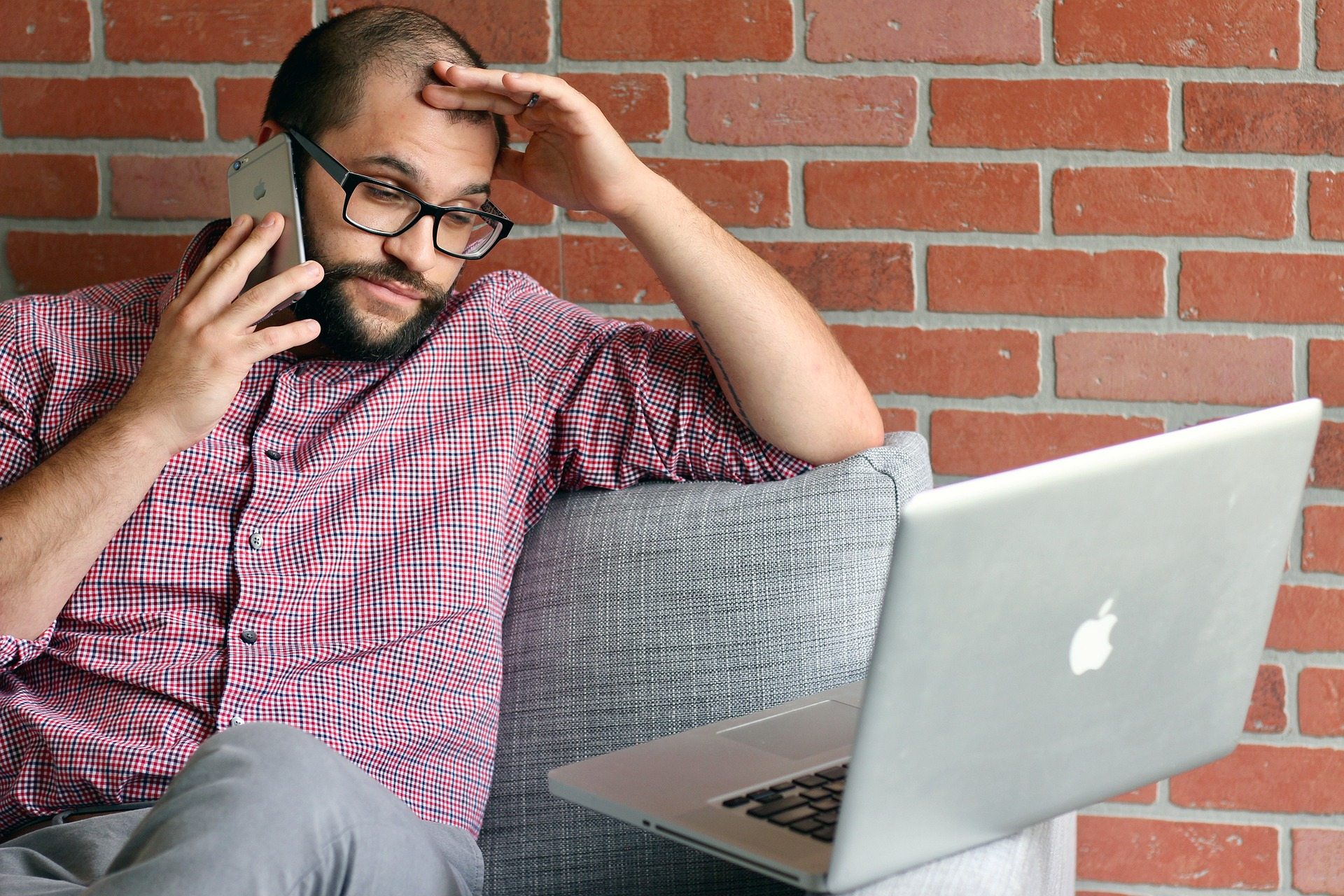 Don't leave your customers frustrated - tips for managing a high call volume