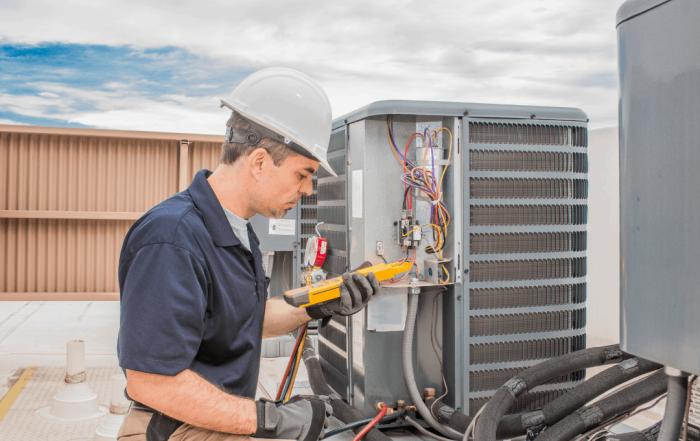 How to prepare for summer HVAC season
