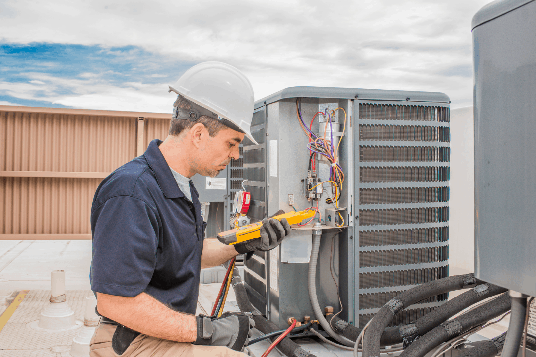 How to prepare for summer HVAC season