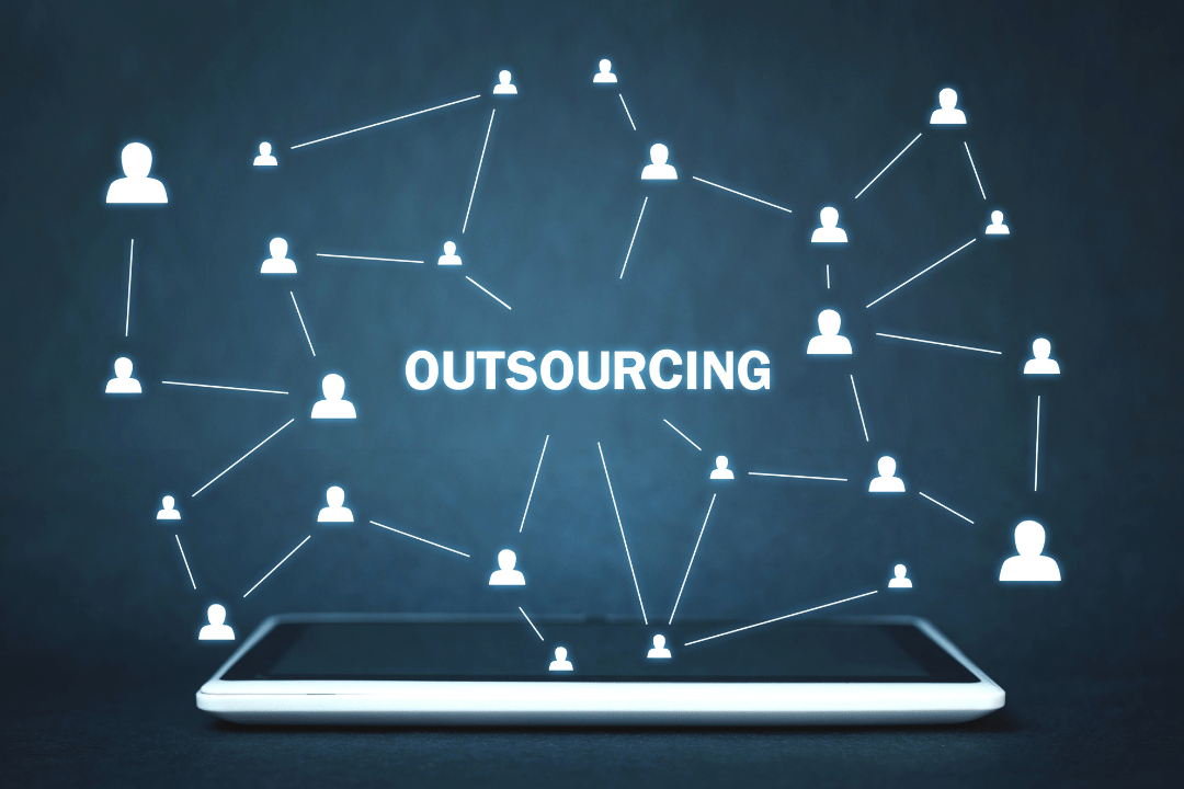 BPO-business process outsourcing