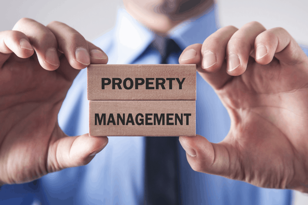 real estate agents and property managers