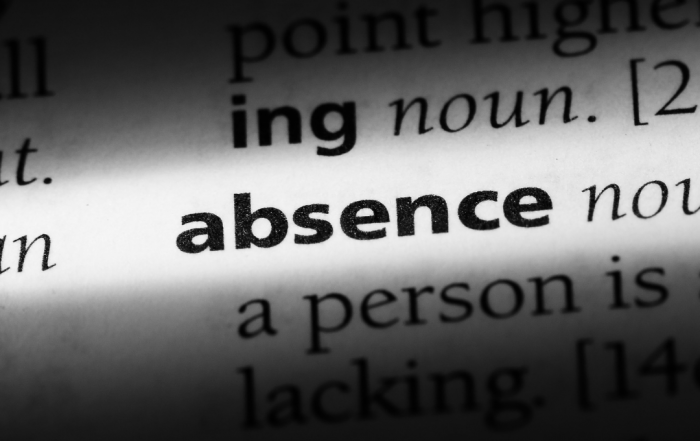 Absence Management Tips
