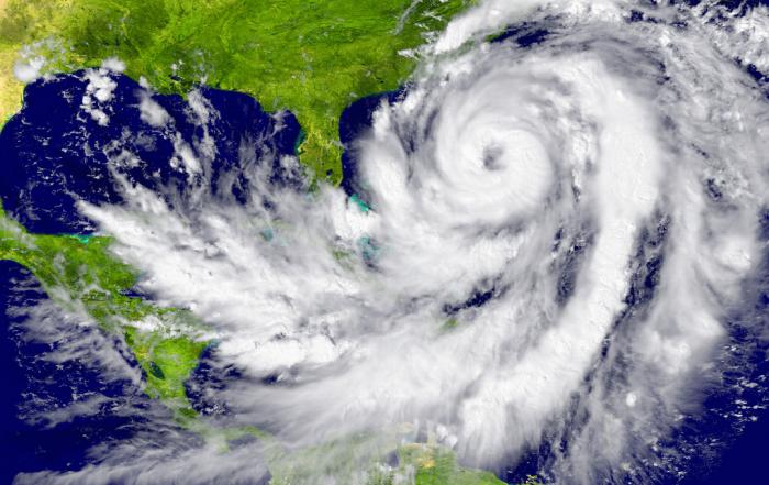 Hurricane Planning